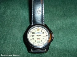Timex Expedition Indglo Mens Watch